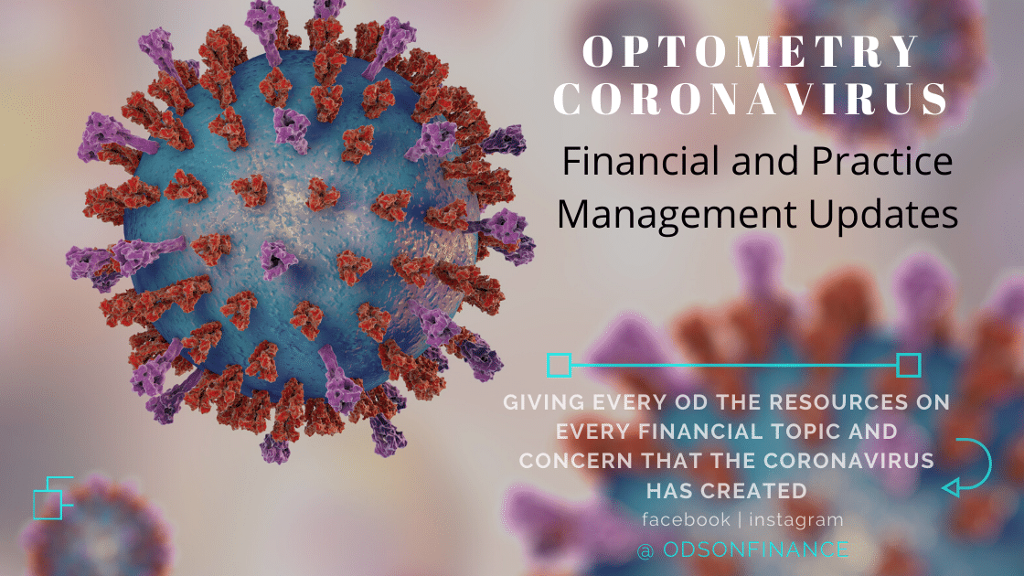 Optometry coronavirus Financial and Practice (1)