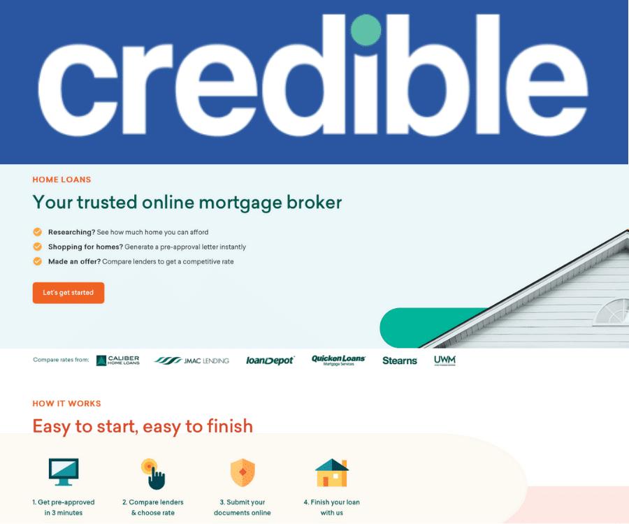 Credible Home Broker