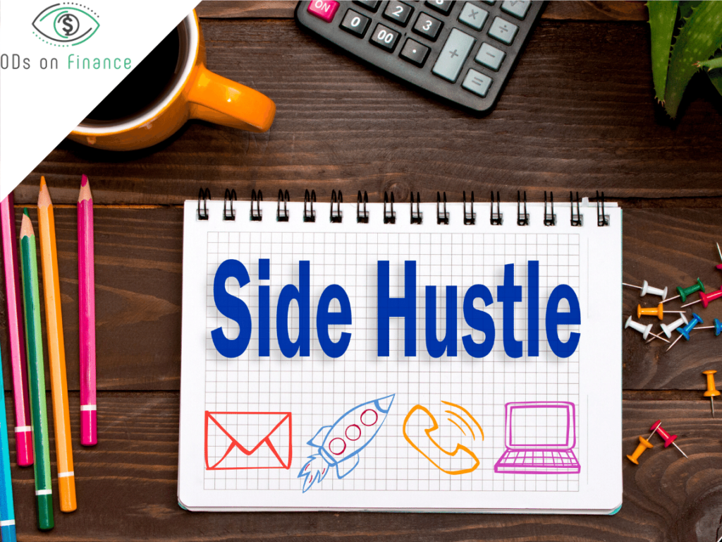 The Optometrist's Guide to Side Hustle