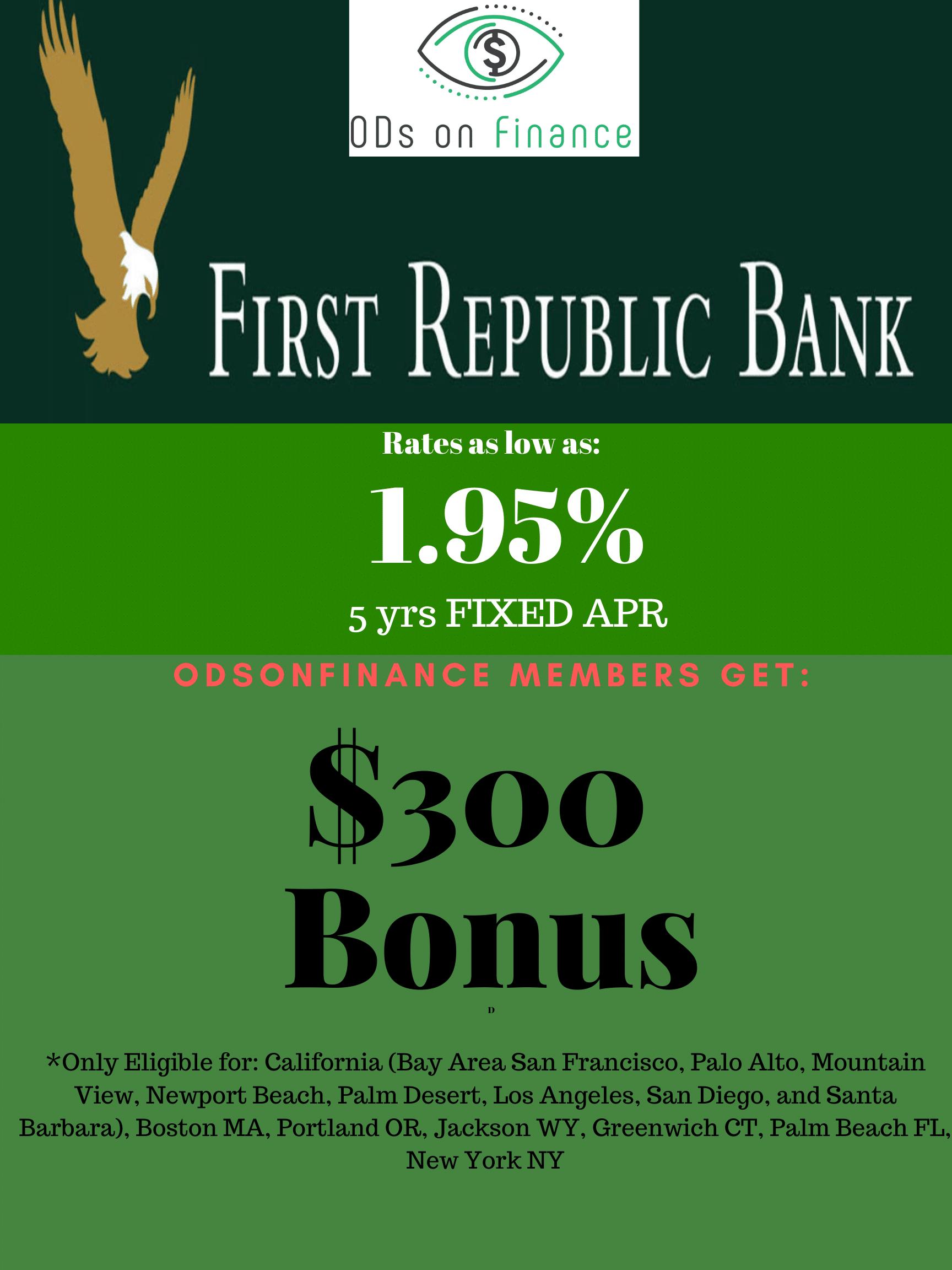 First Republic Bank (1)