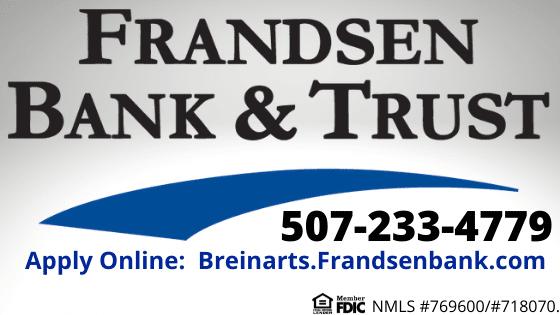 Frandsen Bank AD