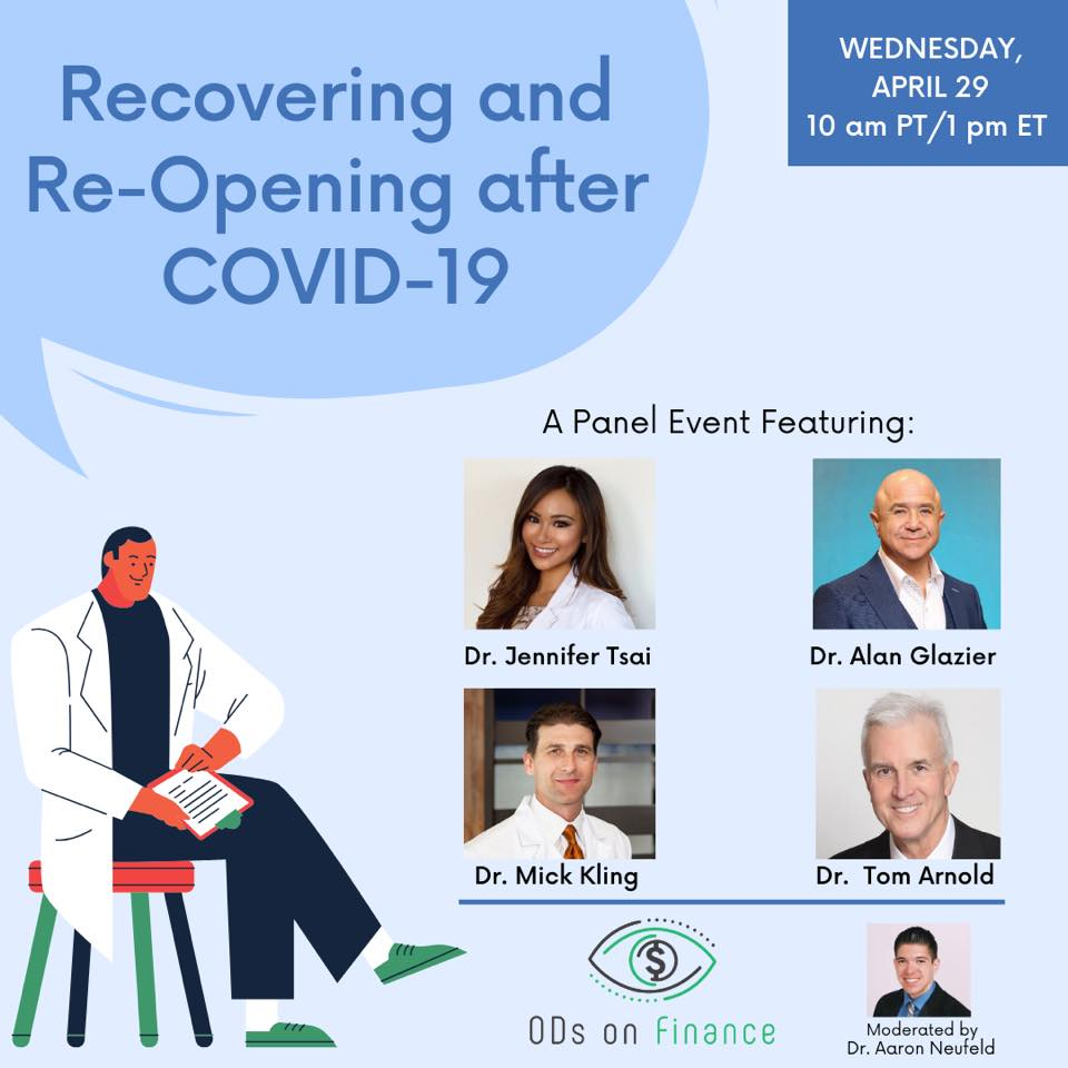 Reopening After COVID 19
