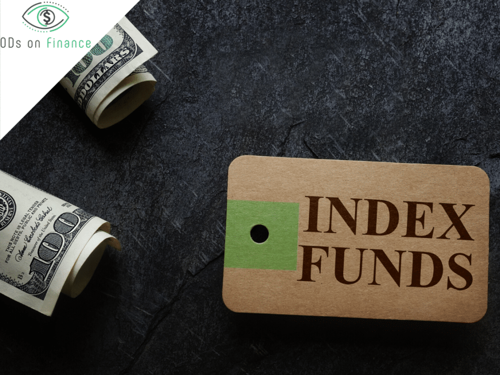 8 Reasons Why Every Optometrist should Invest in Index Funds