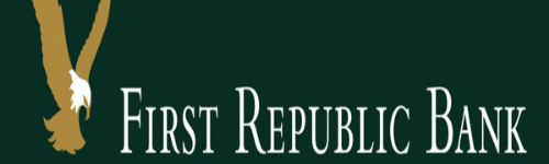 First Republic Logo