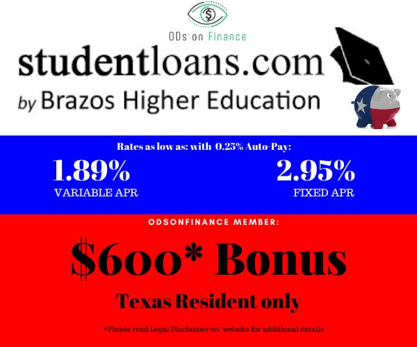 Brazos Loan