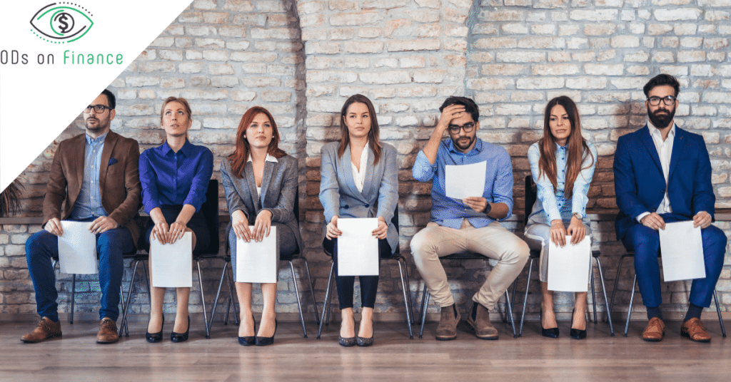 5 Things to Avoid During Your Career Search