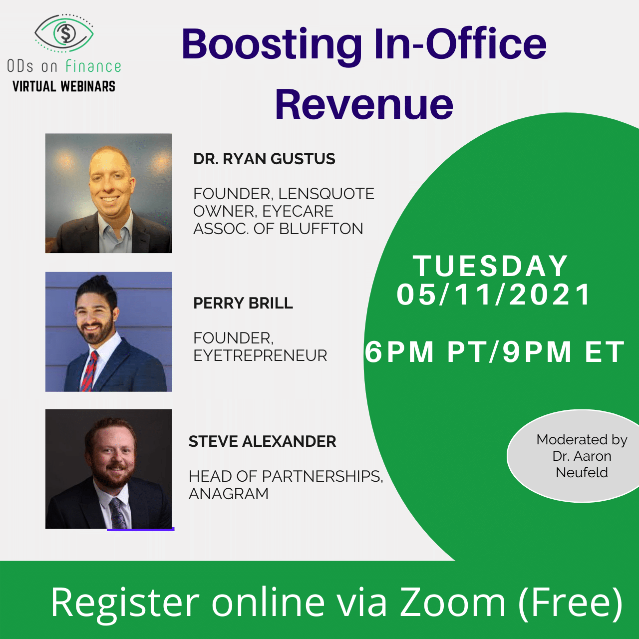 Boosting In-Office Revenue (1)