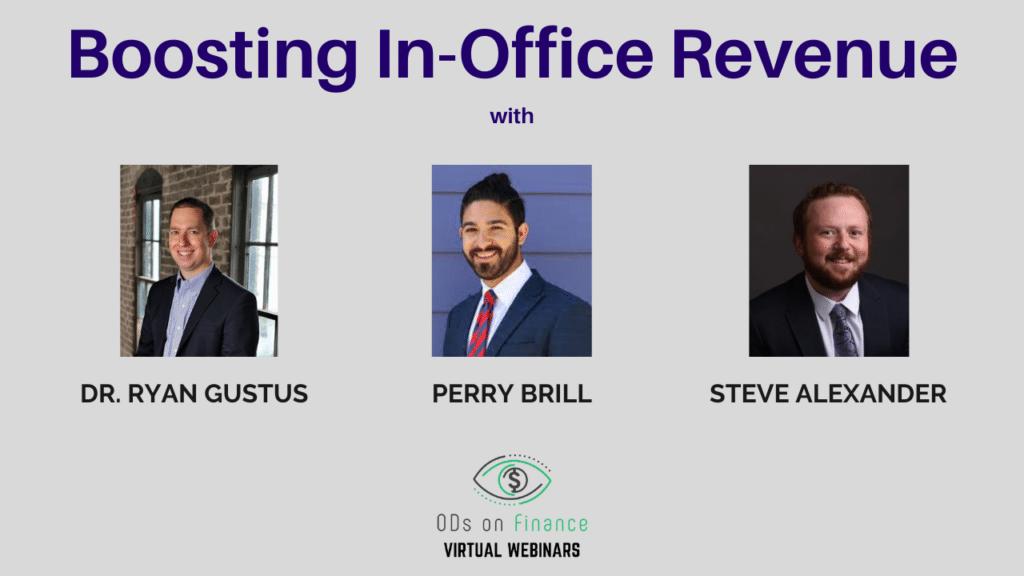 Boosting In-Office Revenue (2)