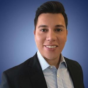 Jose Diaz Caro – Optometry Practice Accountant