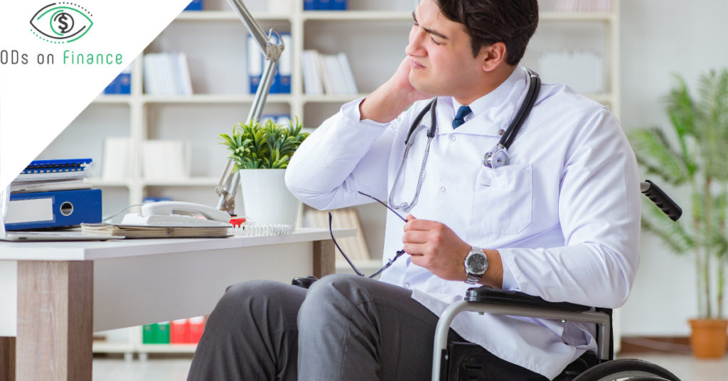 6 WAYS OPTOMETRISTS CAN REDUCE DISABILITY INSURANCE PREMIUMS