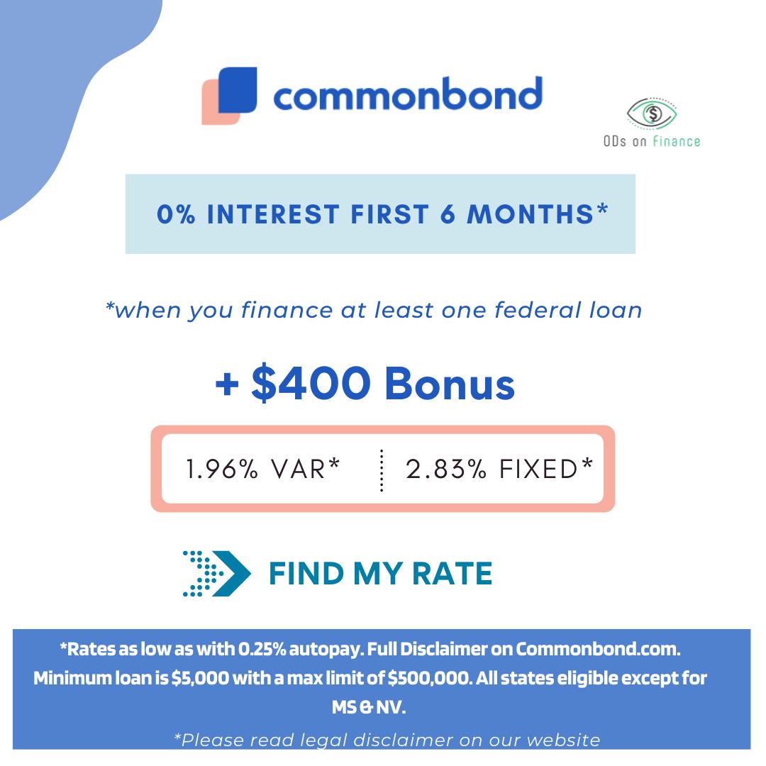 Commonbond Promo (2)