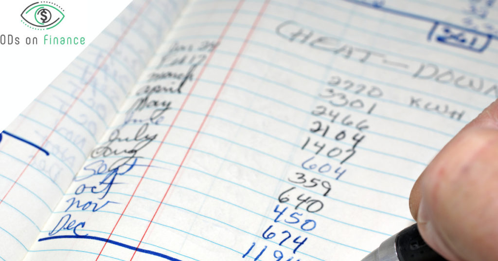 3 Bookkeeping Don'ts for Optometrists