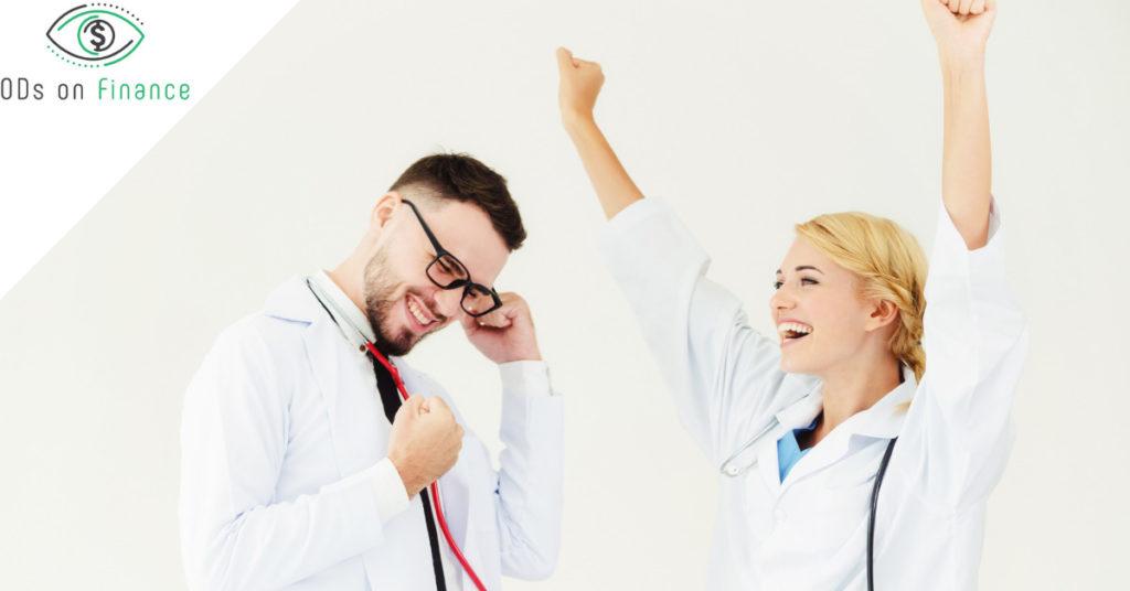 6 Key MASSIVE PSLF Changes + 3 Student Loan Tips for Optometrists