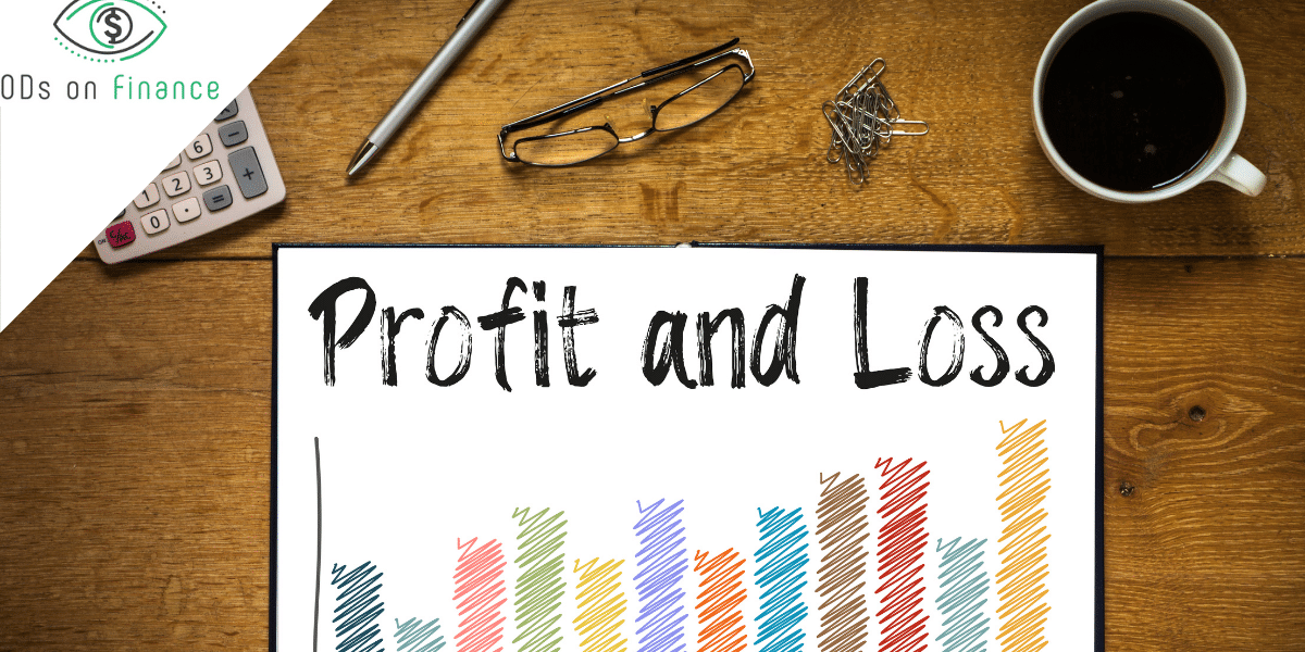 The Customizable Profit & Loss Spreadsheet that Every Practice Owner Should Have